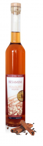 plain besamim bottle
