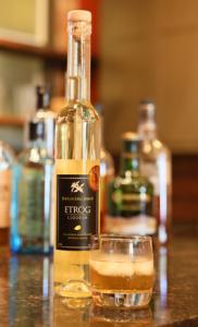 etrog cocktail