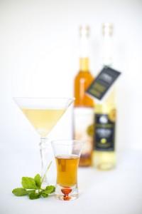liqueur photo spread