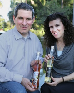 witkins with sukkah hill spirits